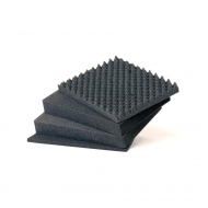 HPRC CF2700W - Cubed foam for HPRC2700W