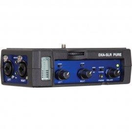 Beachtek DXA-SLR PURE - Passieve DSLR adapter