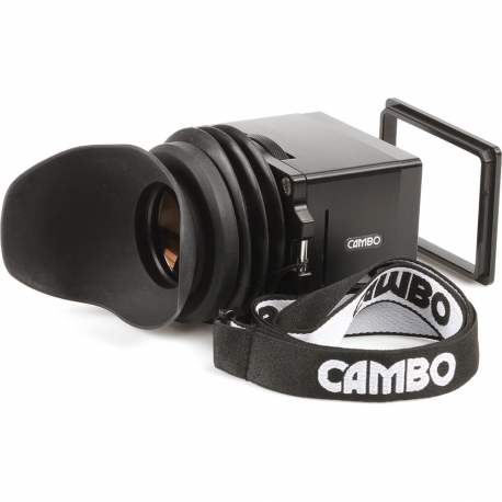 """Cambo CS-28 - HDSLR Viewing Loupe for 3.2"""" screen"""