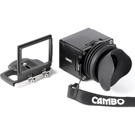 Cambo CS-31 - HDSLR Viewing Loupe 3.2 Screen (D800 series / 5D Mk3)