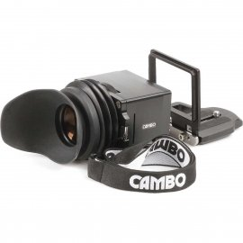 Cambo CS-33 - HDSLR Viewing Loupe 3.0 Set (7D series)