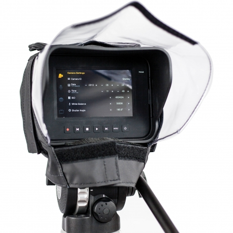 CAMRADE wetSuit for BlackMagic Cinema Camera