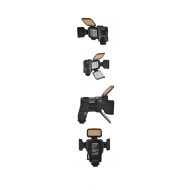 Comer CM-LEX900 - LED Cameralight for BPU batteries