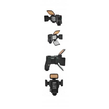 Comer CM-LEX900 - LED Cameralight for BPU batteries