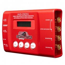 Blackmagic Design Micro Converter Bidirectional Sdi Hdmi 3g Incl Power Supply Vianto Be