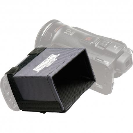 Hoodman HD350 - HI DEF LCD Sunhood 16X9