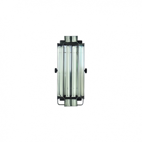Datavision FL2 - 2 x 55w fluorescent studio light