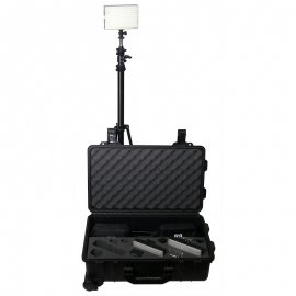 Datavision LEDGO 3 - Reporter light kit
