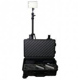 Datavision LEDGO 3 - Reporter light kit