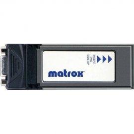 Matrox - ExpressCard/34 Host Card for MXO2