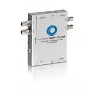 Matrox MQUAD - QUAD SDI to HDMI MULTIVIEWER
