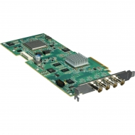 Matrox VS4 - Quad HD-SDI capture card for Telestream Wirecast Pro for PC