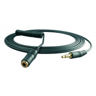 Rode VC1 - Minijack/3.5mm Stereo Extension Cable (3m/10')