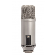 Rode Broadcaster - Precision Large Diaphragm Condenser Microphone
