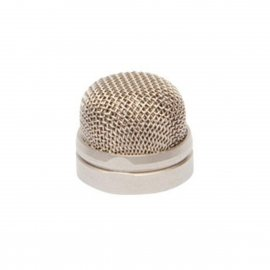 Rode Custom Pin-Head - Replacement unpainted mesh head for the PinMic™ microphone.