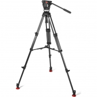 Sachtler ACE L MS CF - Video Tripod System