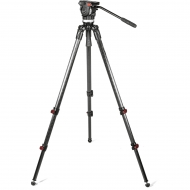Sachtler ACE L TT 75/2 CF - Video Tripod System