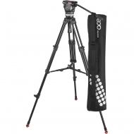 Sachtler ACE M MS - Video Tripod System