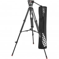 Sachtler ACE M MS - Video Tripod System