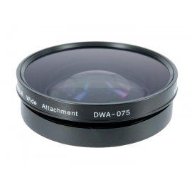 ZUNOW DWA-075SP - X0.75 DSLR Movie Wide Attachment