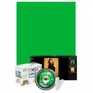 Westcott 417N - Illusions Photo Green Screen Software Bundle - Lite
