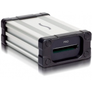 SONNET ExpressCard/34 and SxS Memory Card Reader