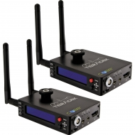 Teradek CUBELET 255-455 - HDMI Encoder/Decoder Set