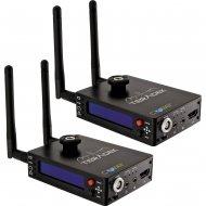 Teradek CUBELET 255-455 - HDMI Encoder/Decoder Set