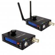 Teradek CUBELET 155-355 - HD-SDI Encoder/Decoder Set