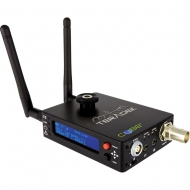 Teradek CUBE-555 - 1ch Composite Encoder with WiFi & 3G/4G
