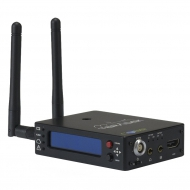 Teradek CUBE-455 - HDMI Decoder with Wifi & 3G/4G
