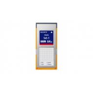SONY SBS64G1B - SXS CARD 64GB