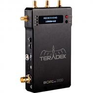 TERADEK BOLT Pro 2000 Wireless HD-SDI / HDMI Dual format Receiver