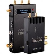 TERADEK BOLT Pro 2000 Wireless HD-SDI Transmitter / Receiver Set