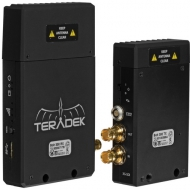 TERADEK BOLT Pro 300 Wireless HD-SDI / HDMI Dual format Transmitter / Receiver Set