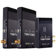 TERADEK BOLT Pro 300 Wireless HD-SDI Transmitter / 2x Receiver Set