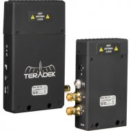 TERADEK BOLT Pro 300 Wireless HD-SDI Transmitter / Receiver Set