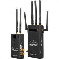 TERADEK BOLT Pro 600 Wireless HD-SDI / HDMI Dual format Transmitter / Receiver Set
