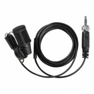 SENNHEISER CARDIOID CLIP-ON MICROPHONE FOR SENNHEISER EW100 SERIES