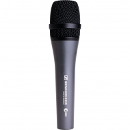 Sennheiser e 845 Super-cardioid high output vocal microphone