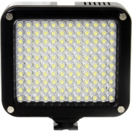 iKan iLED120 - On-Camera Led Light