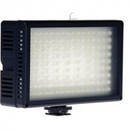 iKan iLED144 - On-Camera Dual Color LED Light