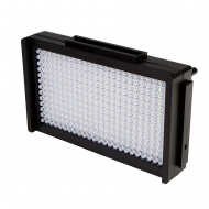iKan iLED312 - On-Camera Dual Color LED Light
