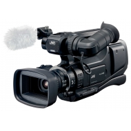 JVC GY-HM70 - HD Camcorder