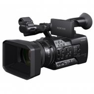 SONY PXW-X180 - Three 1/3-inch type Exmor™ CMOS Full HD sensor XDCAM camcorder and wireless operations