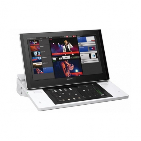 SONY AWS-750 - Anycast Touch portable live content producer
