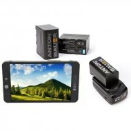 SmallHD 702 Bright 7-inch Daylight Viewable 1080P Field Monitor
