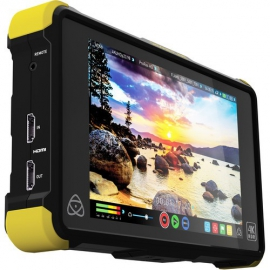 ATOMOS SHOGUN FLAME - 4K field recorder & monitor
