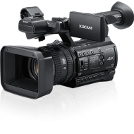SONY PXW-Z150 - 4K compact camcorder with 1 inch image sensor
