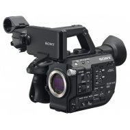 SONY PXW-FS5 - Super 35mm 4k camcorder (body only, lens not included)
